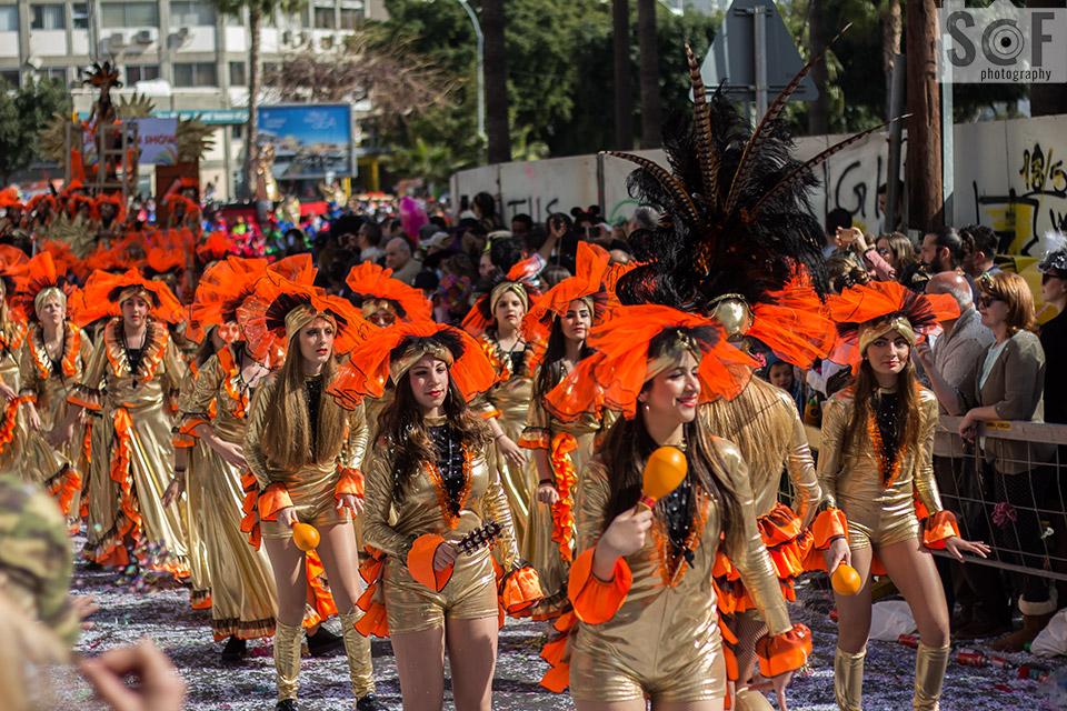 Carnival Parade 2017 1