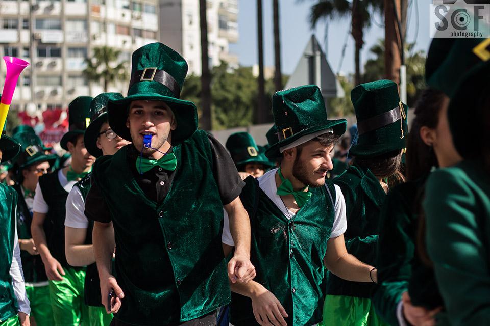 Carnival Parade 2017 18