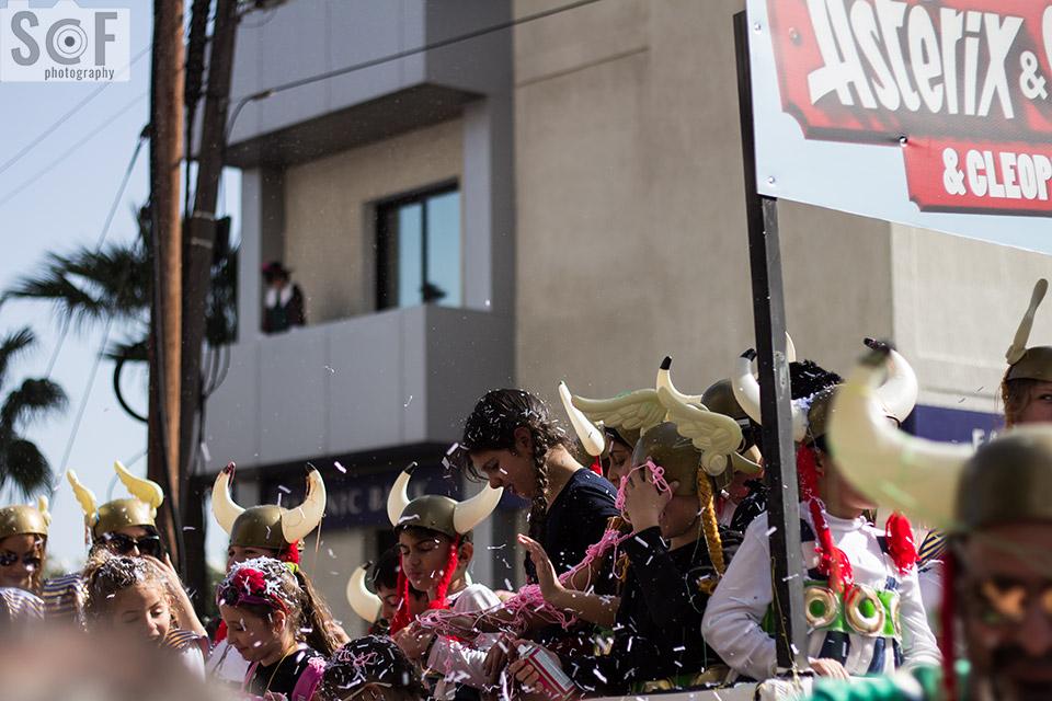 Carnival Parade 2017 2