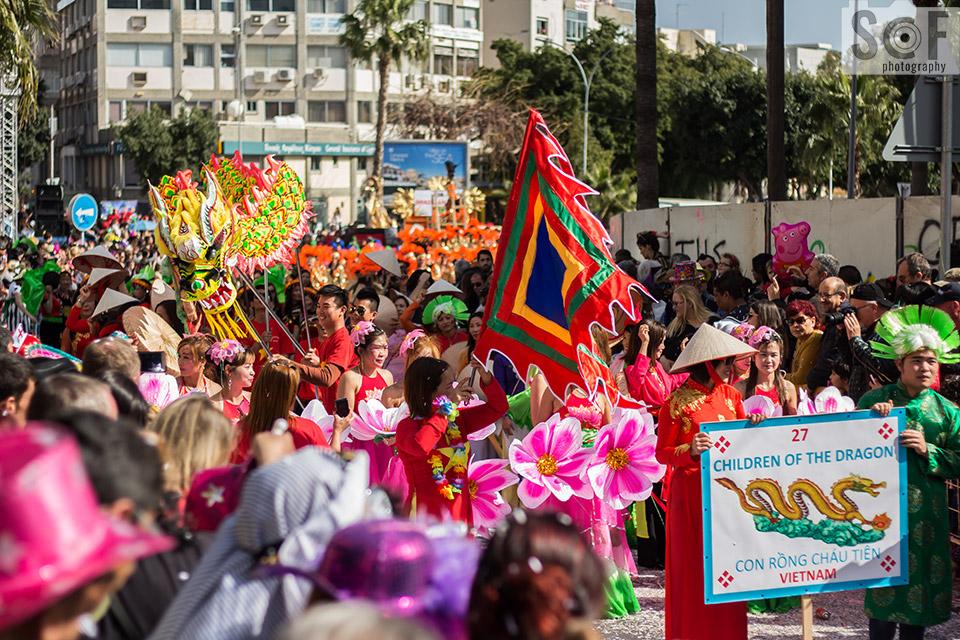 Carnival Parade 2017 5
