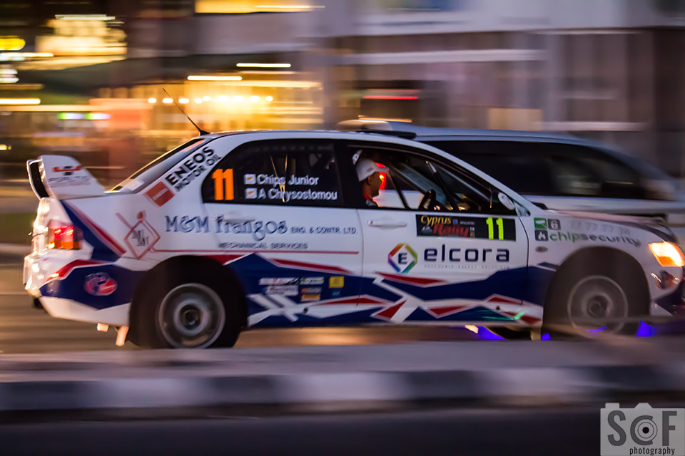 Cyprus Rally 2016 Chips 2