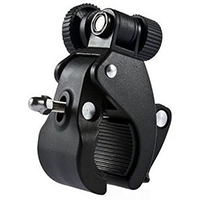 Tube Mount for GoPro and DSLR Cameras