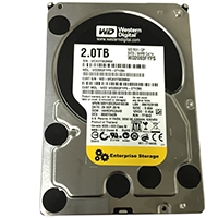 Western Digital RE 2TB Hard Disk