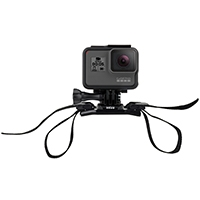 GoPro Vented Helmet Strap Camera Mount