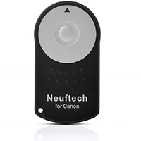 Neuftech Infrared Remote Control