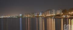 Lights in Limassol