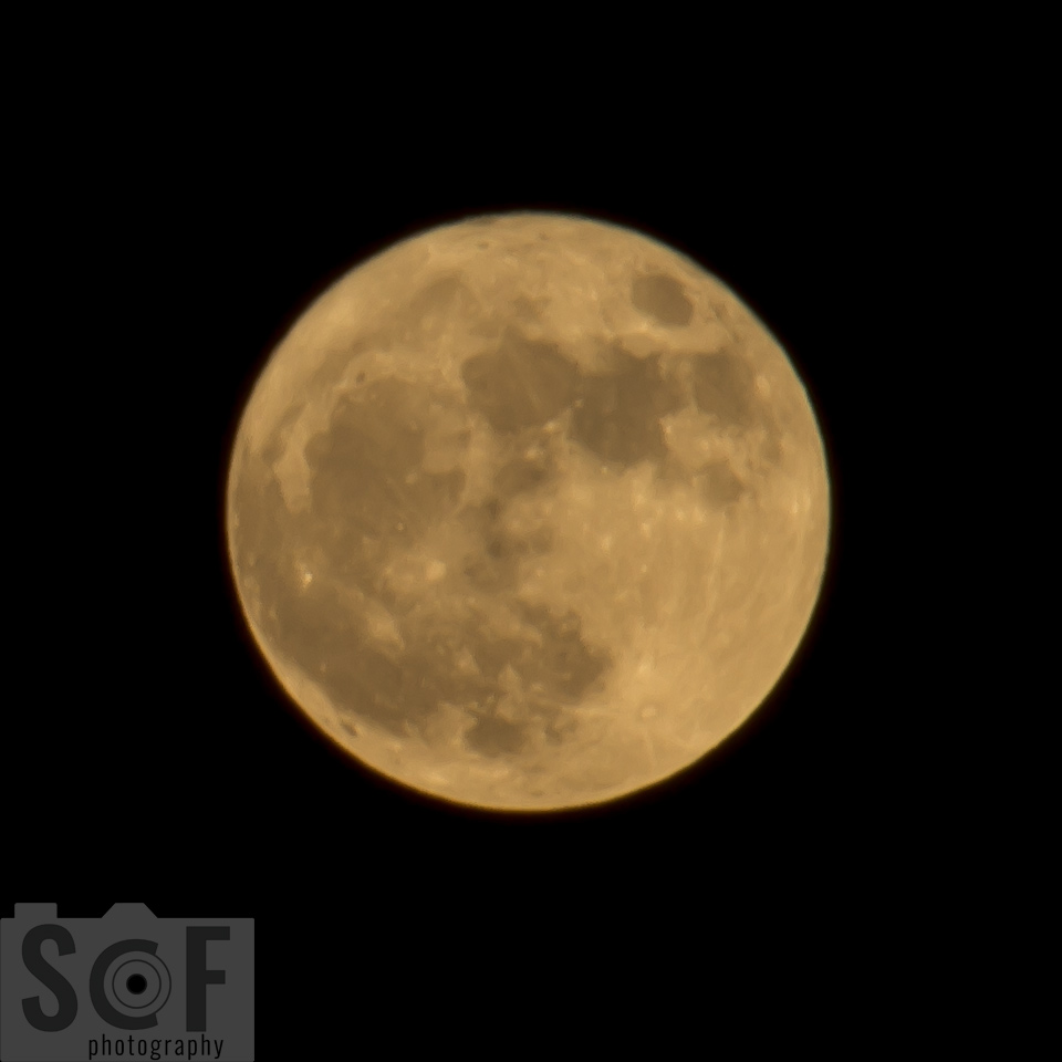 Super Moon 14 November 2016 (4)