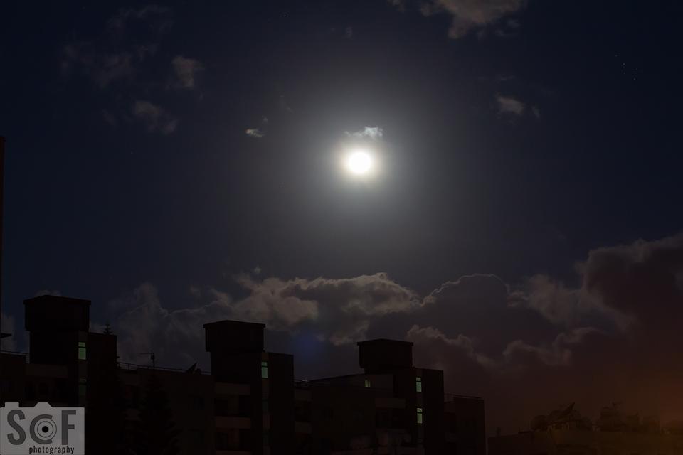 Super Moon 14 November 2016 (8)