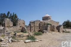 Monastery of Timiou Stavrou