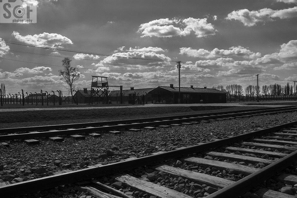 Death Train Rails